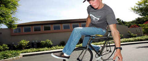 Post image for San Jose Fixed Gear Scene