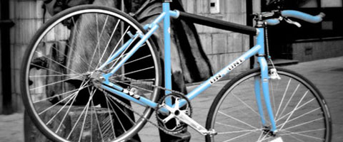 Top 7 Fixed Gear Bikes